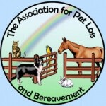 Link to Association for Pet Loss and Bereavement Website